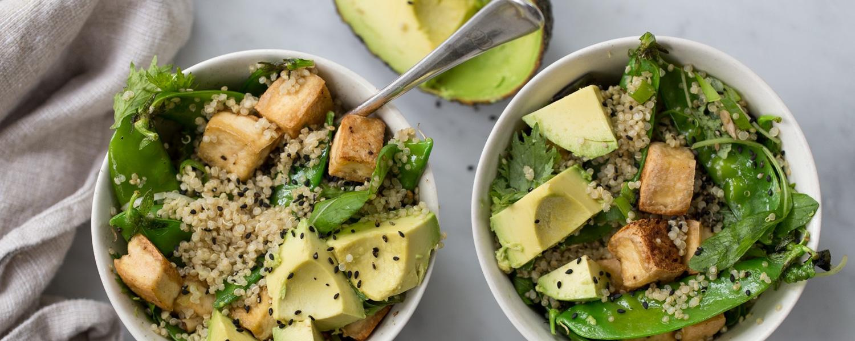quinoa-tofu-bowls