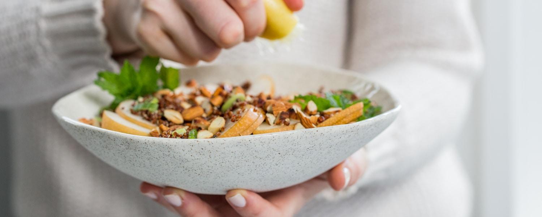 quinoa-nashi-pear-salad