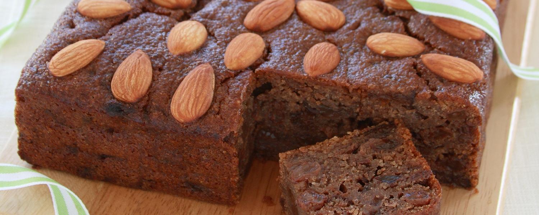 amaranth-fruit-cake