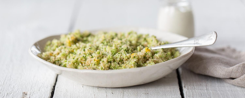 little bird organics green quinoa recipe
